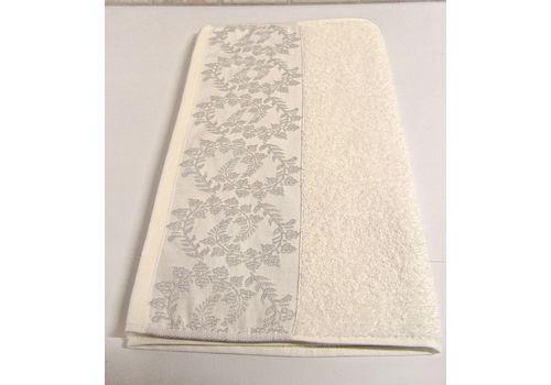 """Махровое полотенце 50х90 """"Silver"""" 6 шт, фото 15"""