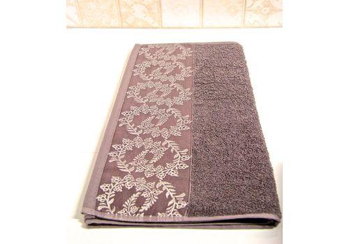 """Махровое полотенце 70х140 """"Silver"""" 6 шт, фото 3"""