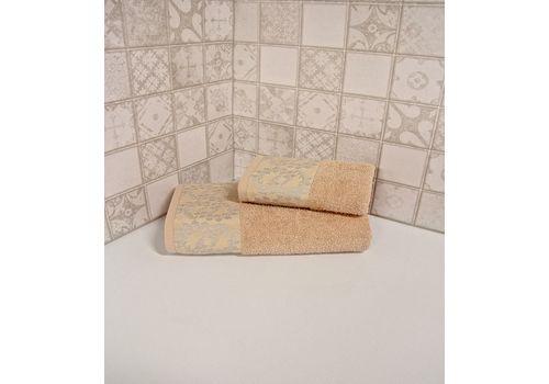 """Махровое полотенце 70х140 """"Silver"""" 6 шт, фото 4"""