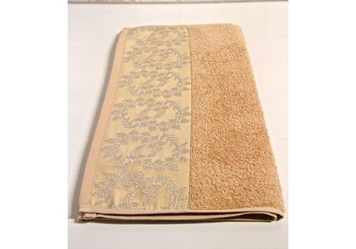 """Махровое полотенце 70х140 """"Silver"""" 6 шт, фото 5"""