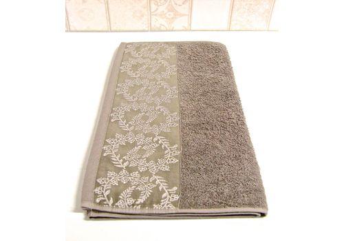 """Махровое полотенце 50х90 """"Silver"""" 6 шт, фото 3"""