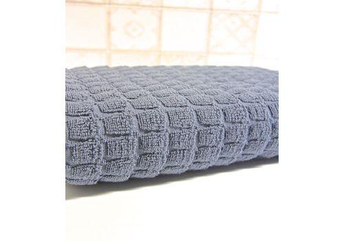 """Махровое полотенце 70х140 """"Villa"""" 6 шт, фото 12"""