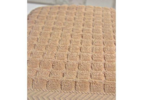 """Махровое полотенце 70х140 """"Villa"""" 6 шт, фото 7"""