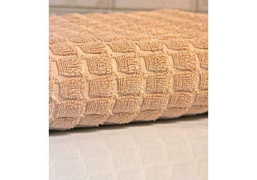 """Махровое полотенце 70х140 """"Villa"""" 6 шт, фото 8"""