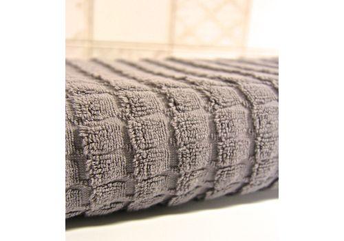 """Махровое полотенце 50х90 """"Villa"""" 6 шт, фото 9"""