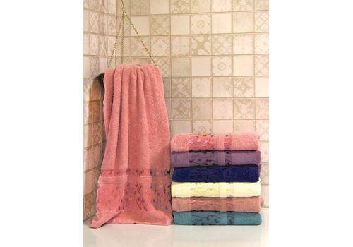 """Махровое полотенце 70х140 """"Zinaida"""" 6 шт, фото 6"""