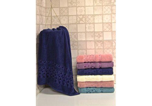 """Махровое полотенце 70х140 """"Zinaida"""" 6 шт, фото 4"""